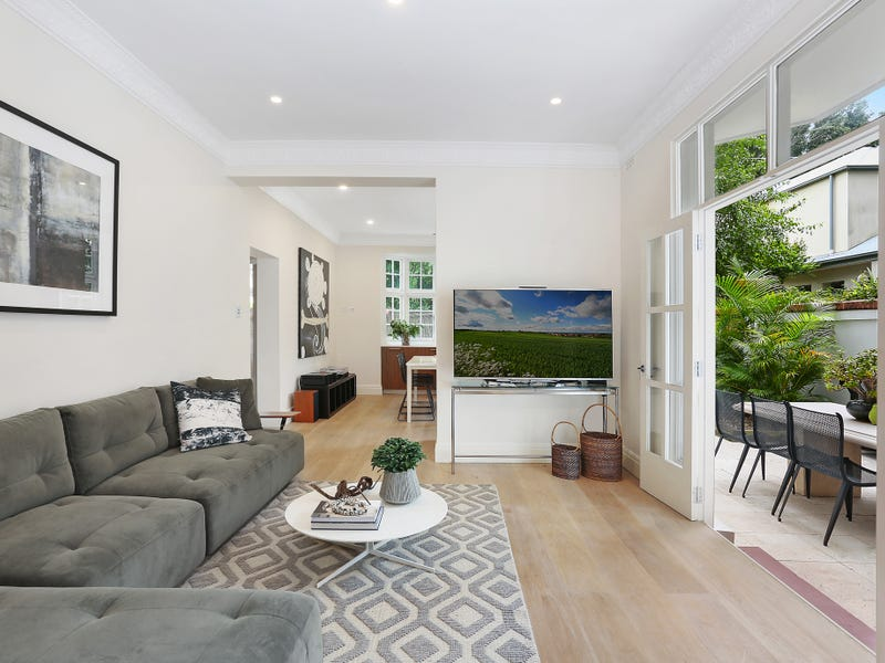 2/113 Darling Point Road, Darling Point, NSW 2027