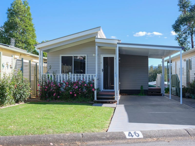 46 / 4 Gimberts Road, Morisset, NSW 2264