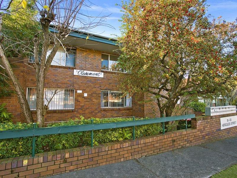 1/81 Hercules Street, Dulwich Hill, NSW 2203