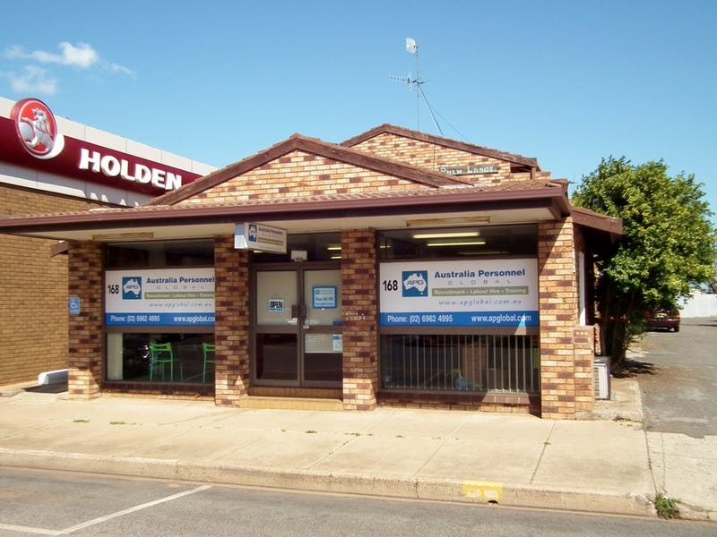 168 Yambil Street, Griffith, NSW 2680