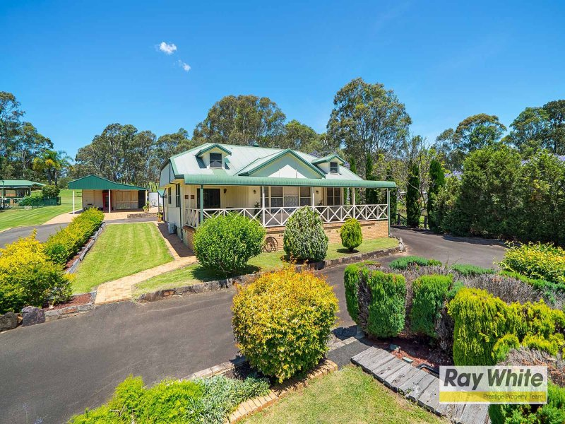 18 St James Rd, Varroville, NSW 2566