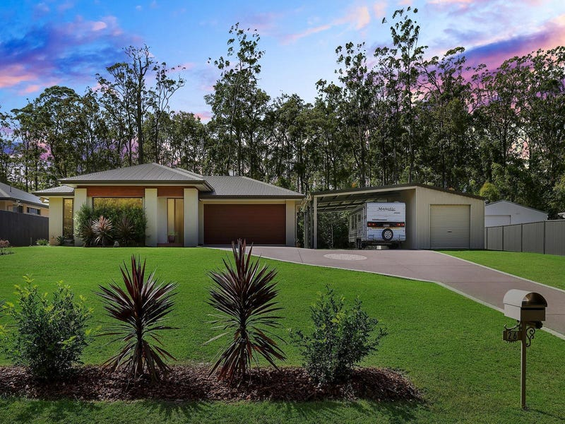 26 Palmview Forest Drive, Palmview, Qld 4553