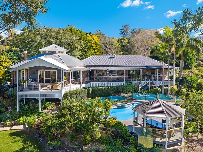 25 St James Court, Tamborine Mountain, Qld 4272
