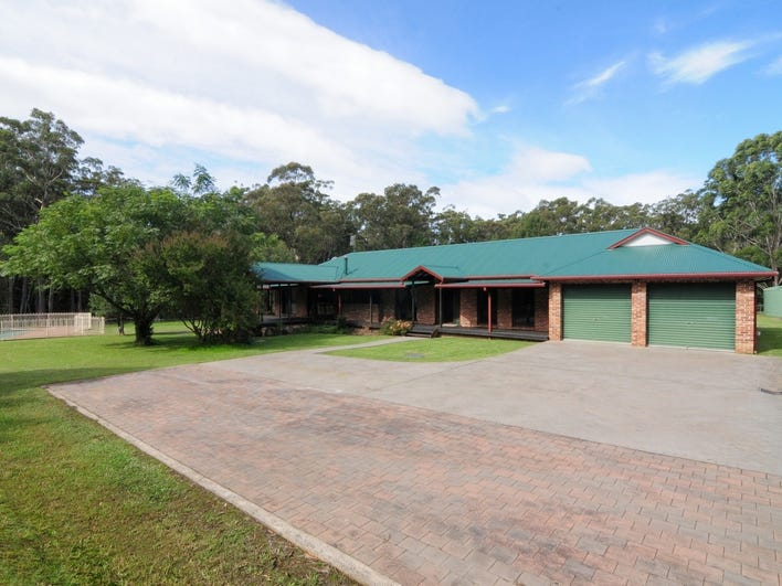 D2069 Princes HWY, Tomerong, NSW 2540