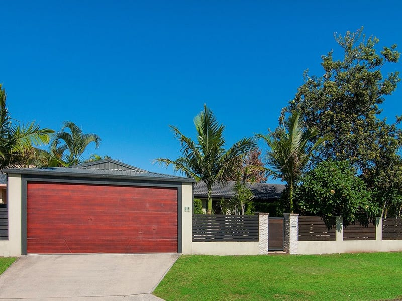15 Burrinjuck Drive, Coombabah, Qld 4216