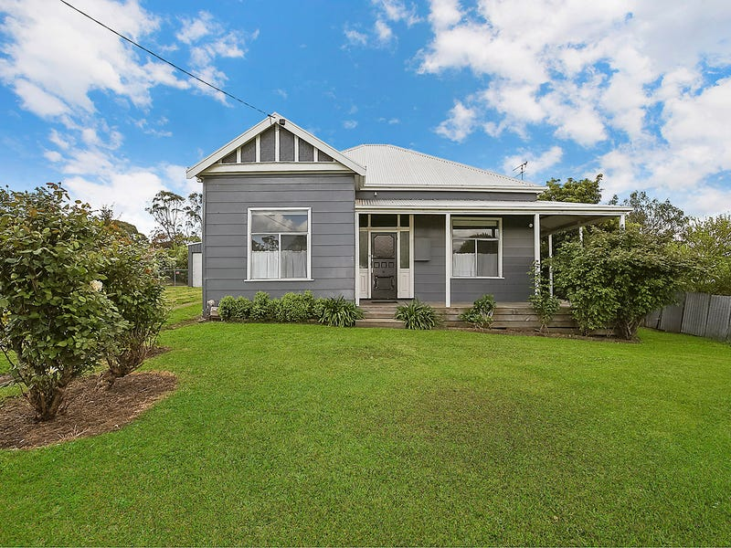 14 Fenton Street, Camperdown, Vic 3260