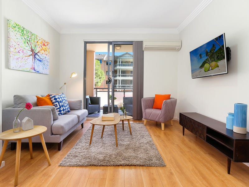 4/30-34 Gladstone Street, North Parramatta, NSW 2151