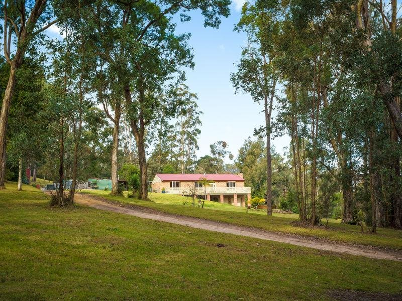 237 Reedy Swamp  Road, Tarraganda, NSW 2550