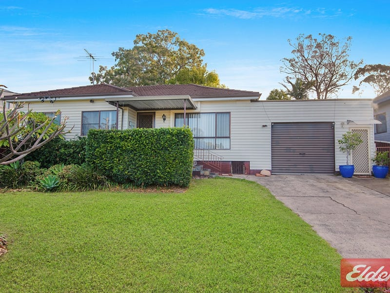 2 Lennox Street, Old Toongabbie, NSW 2146
