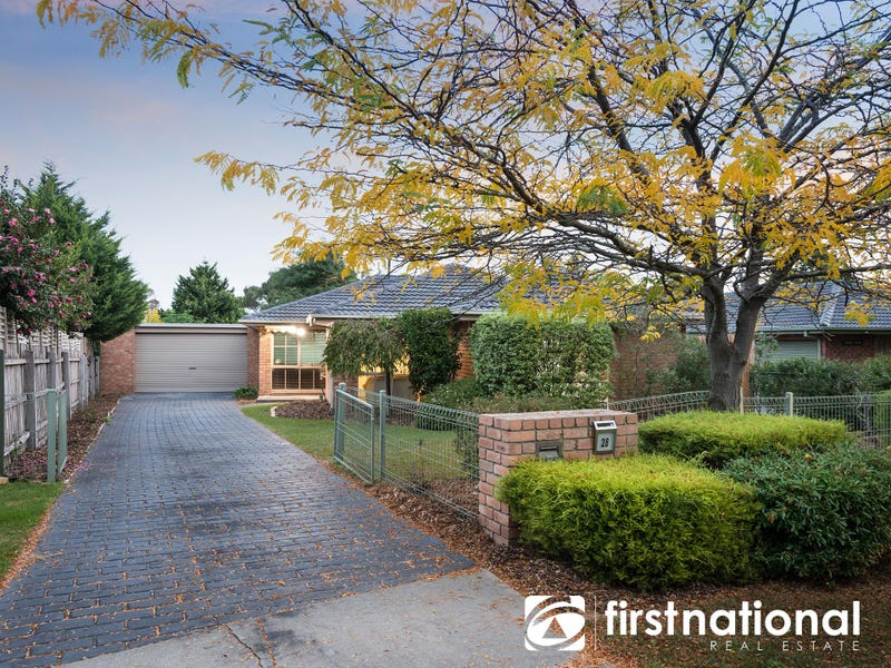 28 Bangalay Place, Berwick, Vic 3806