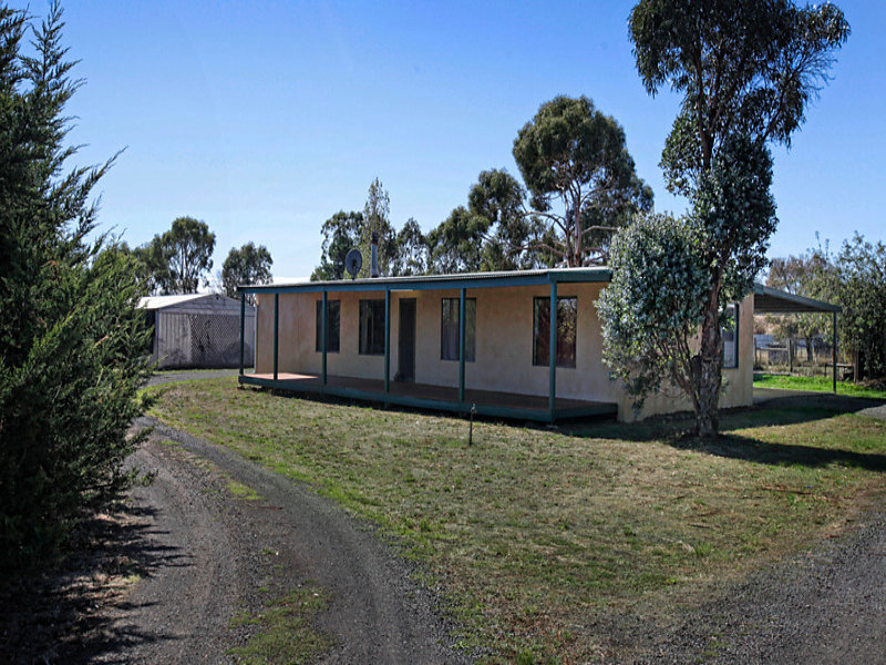 54 Barkers Road, Edgecombe, Vic 3444