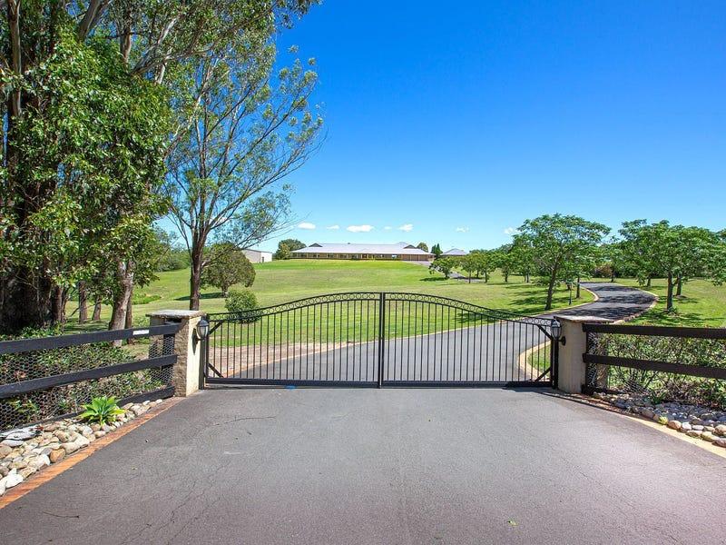 116 Donalds Range Rd, Razorback, NSW 2571