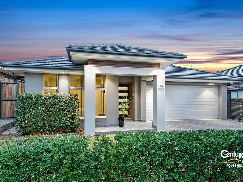 15 Empress Street, The Ponds, NSW 2769