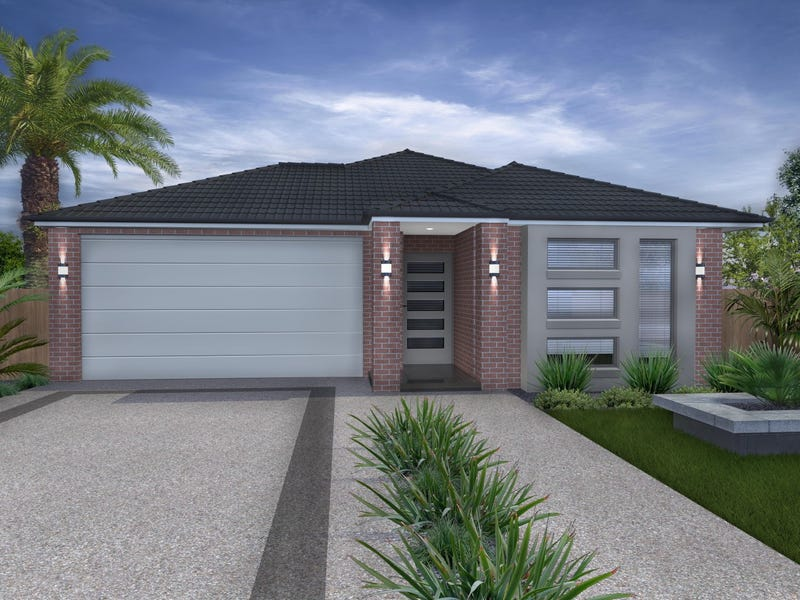 Lot 1735 Dixon Way, Bacchus Marsh, Vic 3340