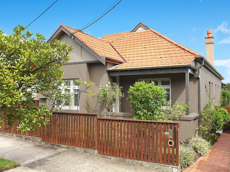 16 Glenmore Street, Naremburn, NSW 2065