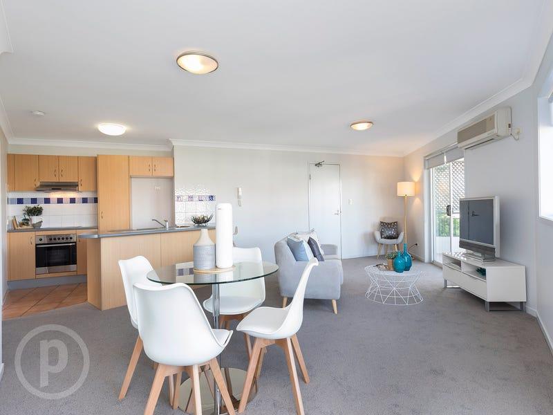 17/12 Rosina Street, Kangaroo Point, Qld 4169