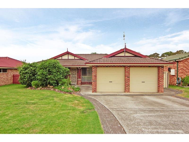 4 Basil Street, Worrigee, NSW 2540
