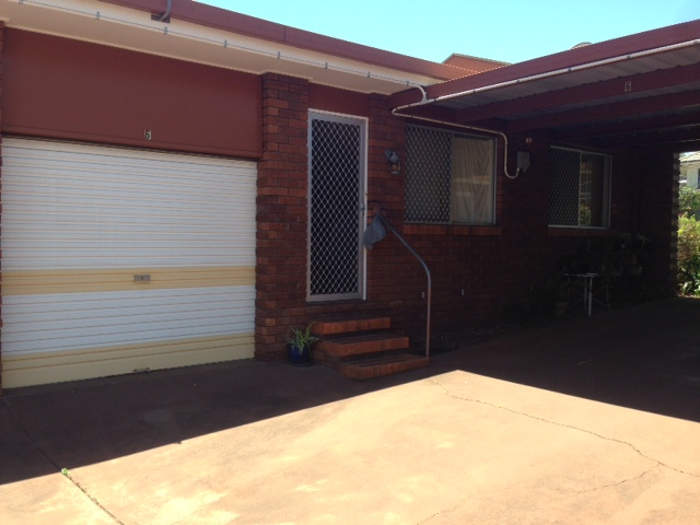 6/17 Hume St, North Toowoomba, Qld 4350