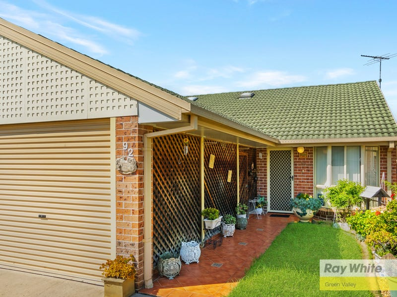 92/ 25-29 Pine Road, Casula, NSW 2170