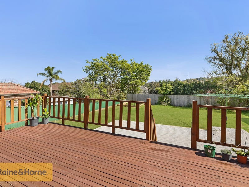 26 Melville Street, West Ryde, NSW 2114