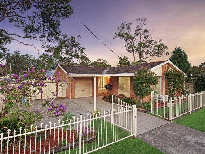 14 Summerhayes Road, Wyee, NSW 2259