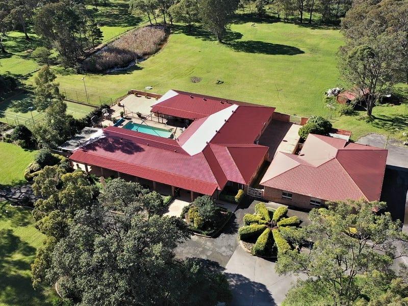 152 Georges River Road, Kentlyn, NSW 2560