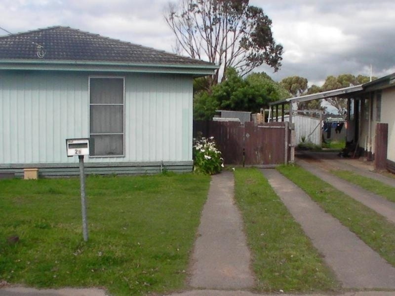 26 Landy Street, Maffra, Vic 3860