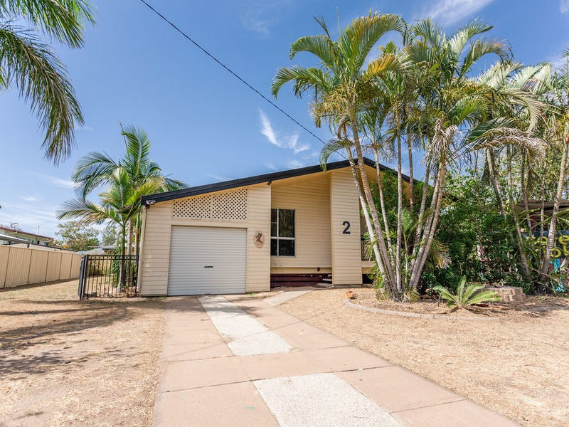 2 Leichardt Street, Emerald, Qld 4720
