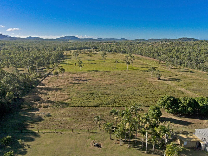 222 Stones Road, Woodbury, Qld 4703