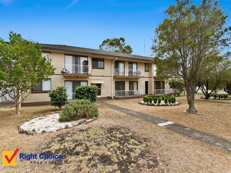 6/11 Windle Street, Lake Illawarra, NSW 2528