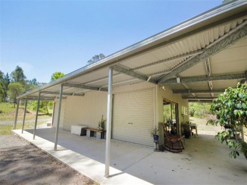Lot 11 Storrs Road, Peachester, Qld 4519