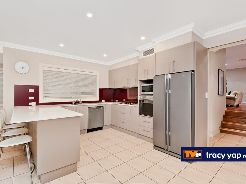 43 Willoughby Street, Epping, NSW 2121