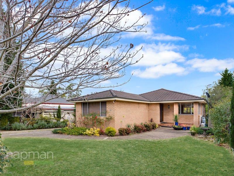 109 Burns Road, Springwood, NSW 2777