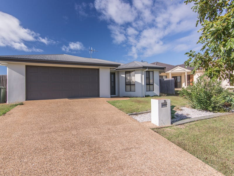 19 McCallum Close, Coral Cove, Qld 4670