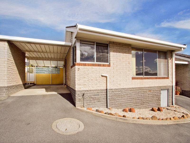 7/10 Montagu Bay Road, Montagu Bay, Tas 7018
