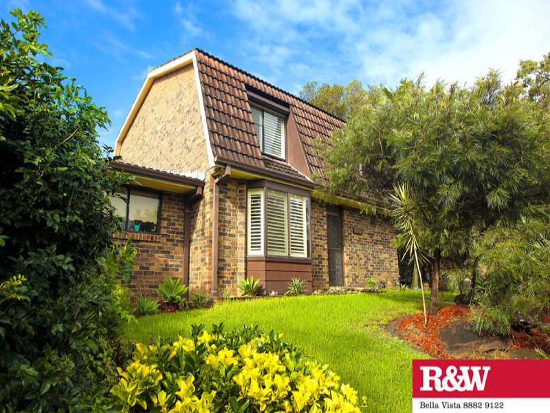 7/77 Plymouth Cr, Kings Langley, NSW 2147