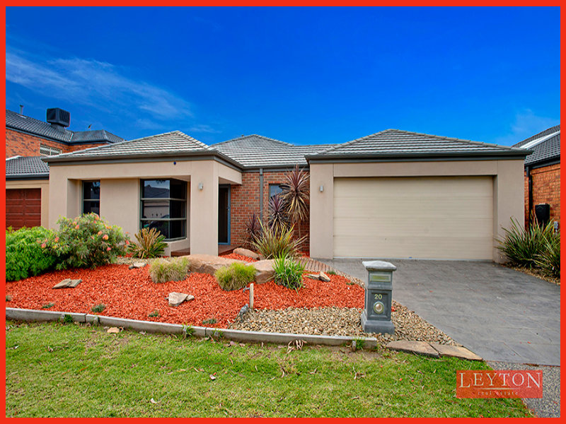 20 Fairview Close, Keysborough, Vic 3173