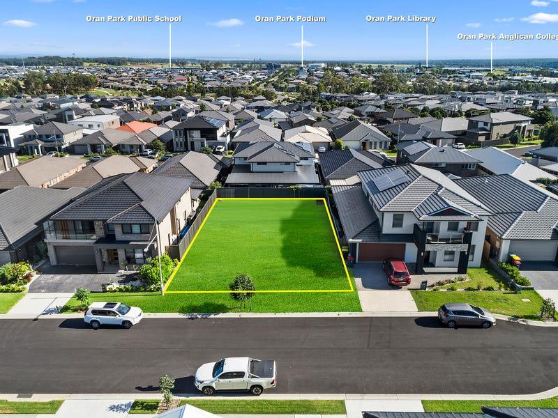 52 Thorpe Circuit, Oran Park, NSW 2570