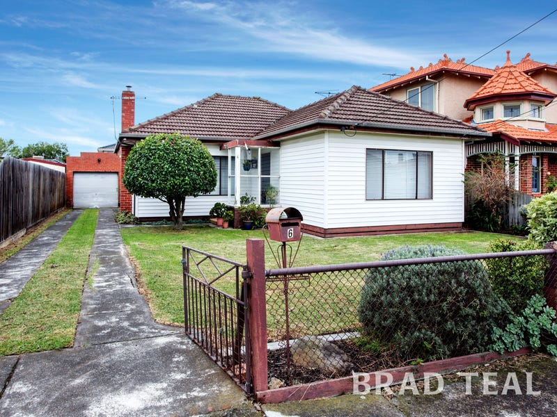 6 Wicklow Street, Pascoe Vale, Vic 3044