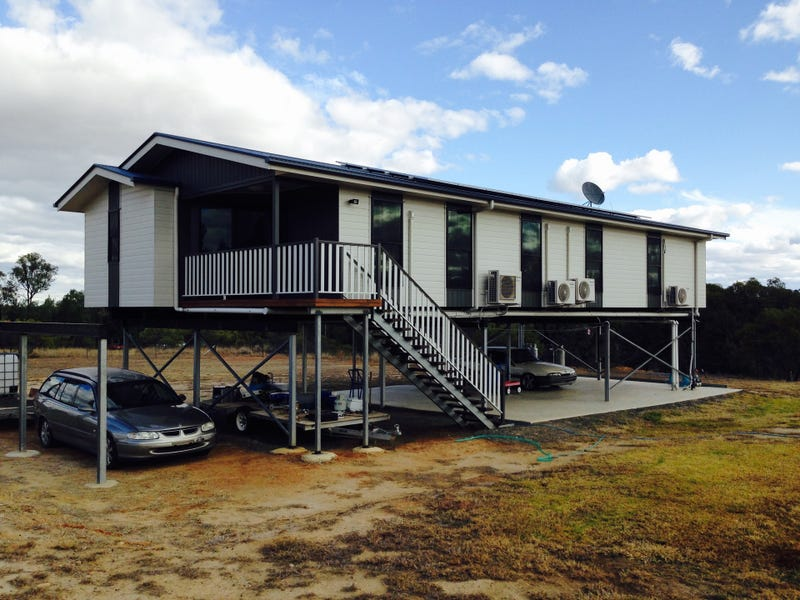 97 Moutainview Drive, Roma