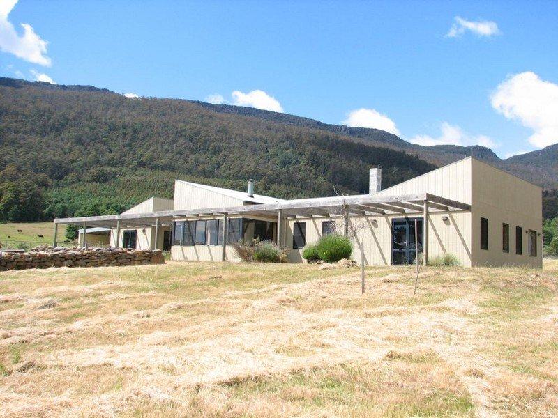 30 Fellows Road, Western Creek, Tas 7304