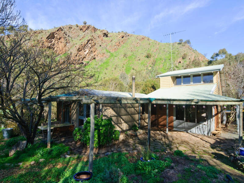 Lot 2 Scrubby Hill Road, Highland Valley, SA 5255