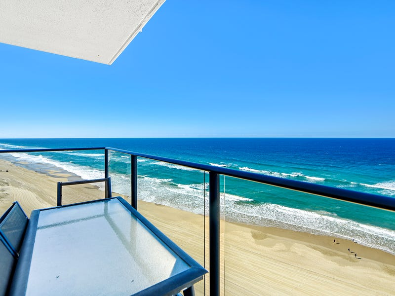 Apt 46 'The Penthouses' 20 Old Burleigh Road, Surfers Paradise, Qld 4217