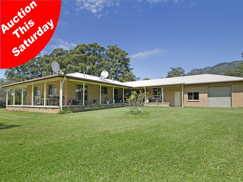 10 Stewarts River Road, Johns River, NSW 2443