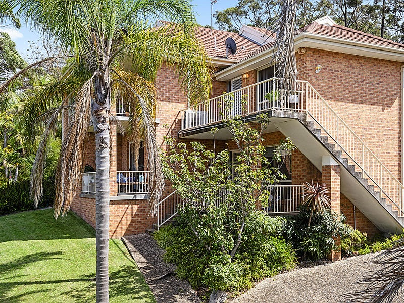 2/70 Cook Avenue, Surf Beach, NSW 2536