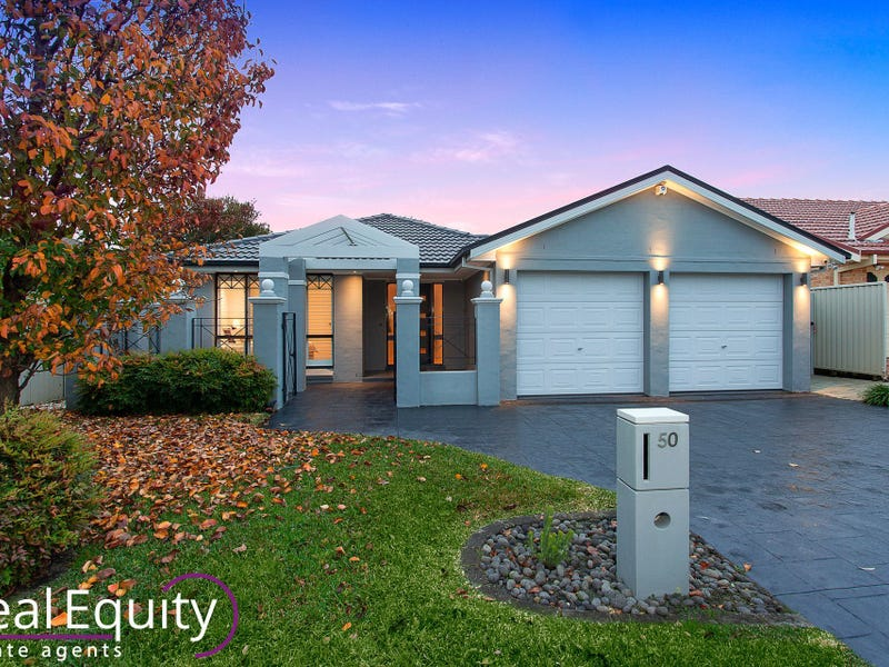 50 Boronia Drive, Voyager Point, NSW 2172