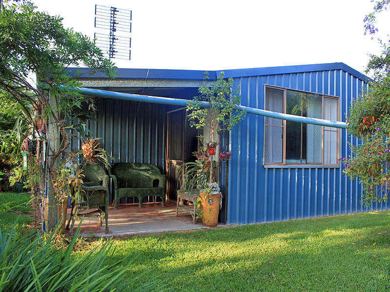 701 Willi Willi Road, Turners Flat, NSW 2440