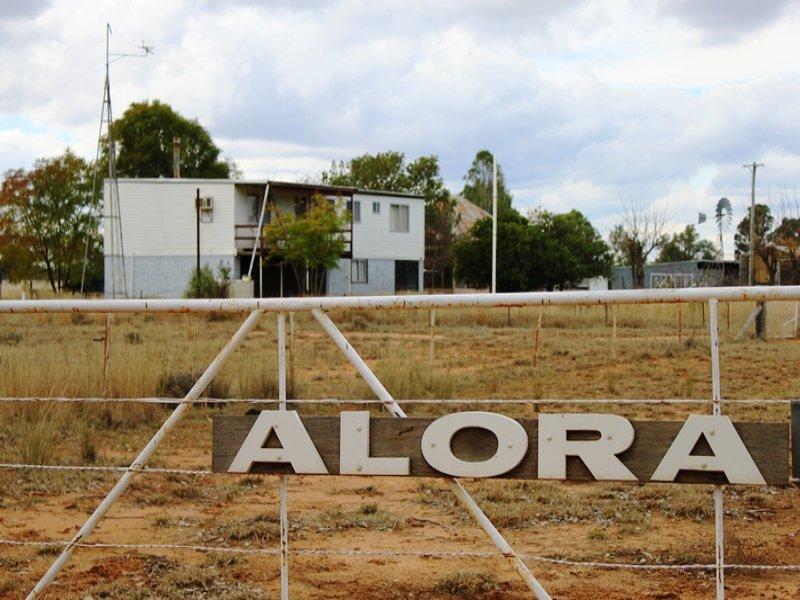"""""""Alora"""" Kenebri, Kenebri, NSW 2396"""