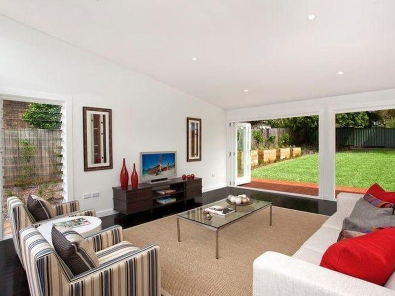 46 Slade Street, Naremburn, NSW 2065