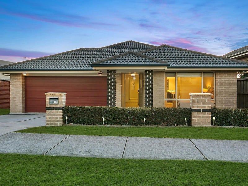 111 Fyfe Road, Kellyville Ridge, NSW 2155